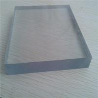 25mm耐力板定制高强度抗冲击机械面板20-25毫米PC聚碳