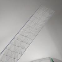 五层40mm阳光板定制,机库温室专用聚碳酸酯多层阳光板