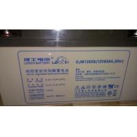 理士蓄电池DJM1265代理报价参数