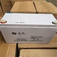 圣阳蓄电池SP12-100经销商、价格