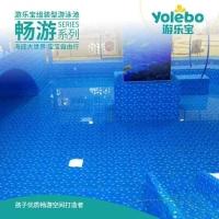 安徽水育早教设备亲子游泳池戏水乐园安装