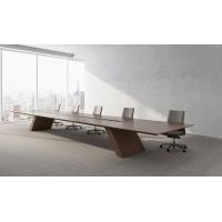 现代实木大班台,办公室大型办公台