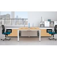 办公室木制钢制会议桌供应