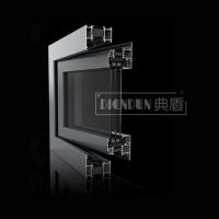 德式 美式系統門窗-南通門窗廠家-典盾門窗