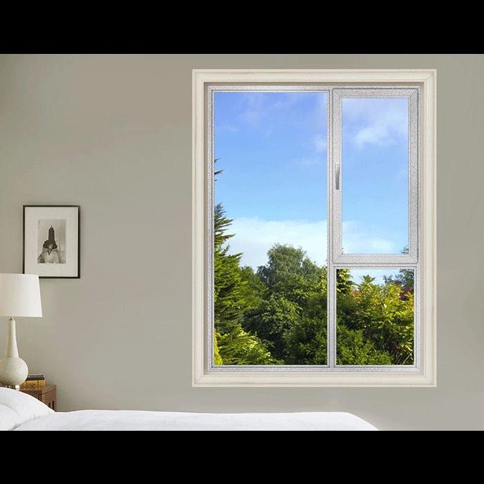系統門窗-南通門窗廠家-典盾門窗