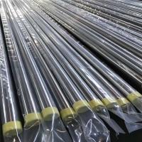 供应医疗针管 SUS304 316L不锈钢管 不锈钢毛细管