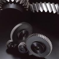 KHK斜齒輪深圳齒輪供應商KHK小原齒輪規格型號