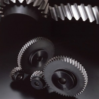 KHK斜齿轮深圳齿轮供应商KHK小原齿轮规格型号