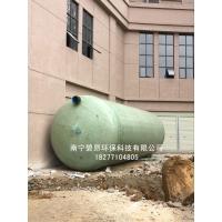 供应广西防城港东兴市玻钢化粪池产品