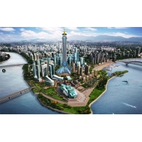 地标性建筑设计/重庆地标建筑设计
