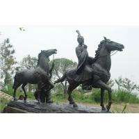 雕塑艺术/动物马雕塑