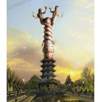 雕塑艺术/陕西雕塑