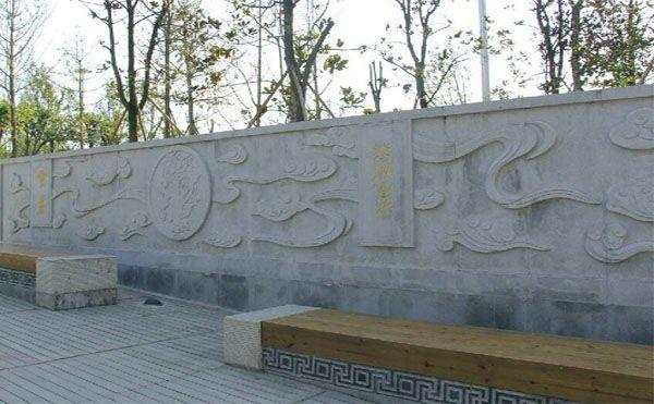 艺术壁画/湖南浮雕壁画