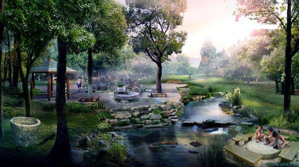 重庆景观设计/重庆艺术景观公司/重庆特色景观公司