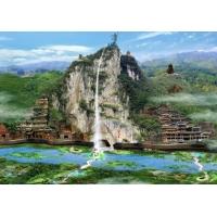 生态休闲旅游/生态旅游总体规划