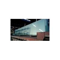 鄭州15毫米19毫米汽車展廳鋼化玻璃幕墻