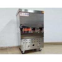 四川厨房设备蒸饭车