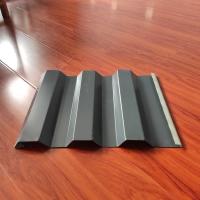 ML350型彩钢板 横装墙面板ML350型彩铝板