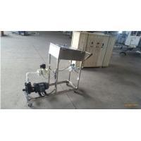 減水劑30公斤桶灌裝泵