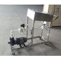 润滑油30公斤桶灌装泵
