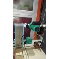 不锈钢采暖热水板式换热器