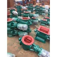 星型卸料器是氣力輸送系統中常用的重要部件.