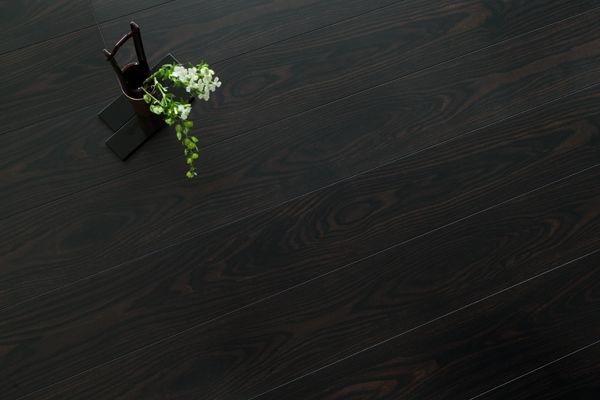 LF06黑橡木色