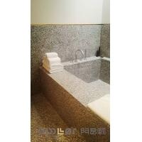 南京阿普勒艺术水磨石