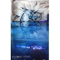 南京阿普勒染色地坪