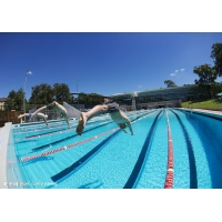 钢结构整体泳池的过滤设备如何安装及注意事项