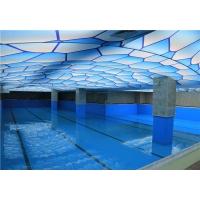 泳池防水胶膜 的六个特点
