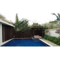 别墅泳池具有的六个特点
