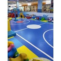 塑胶地板医院幼儿园抗菌抗静电塑胶地板青岛厂家直销