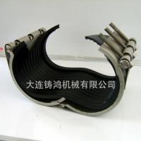 双卡管道修补器 不锈钢管道修补器