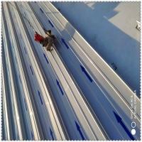 河南駐馬店銷售樓承板CZ型鋼yx65-400屋面板