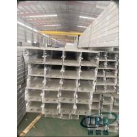 河南信陽銷售200*75*30*3.5厚C型鋼鍍鋅樓承板幾字