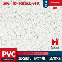 防靜電PVC地板 紅梅PVC防靜電地板 工廠直銷 量大優惠