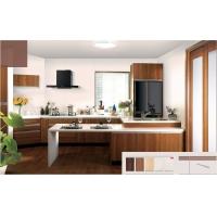 松下整体厨房-木肌风合系列