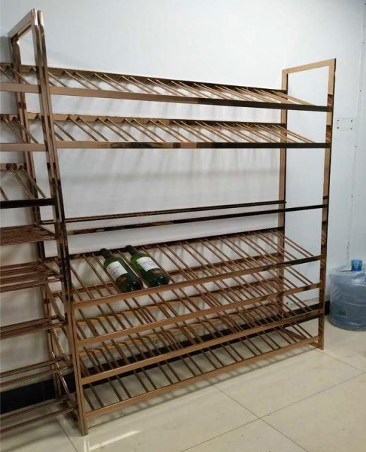 供应华南地区不锈钢恒温与湿温酒柜