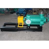 100DF45耐腐蚀多级离心泵