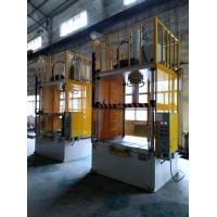 压铸件浇口切边机/铝制品整形切边机/铝合金压铸件切边机厂家