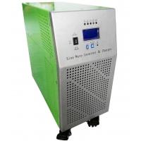 生产6KW太阳能逆变器-6KW36V太阳能离网逆变器