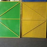 贵州-建筑外架爬架网片-外架防护钢板网