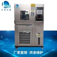 LS-100G高低温试验箱