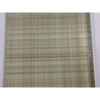 郑州夹绢夹丝玻璃夹画玻璃