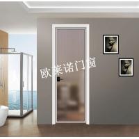 欧莱诺门窗极致窄边门系列-欧莱诺窄边平开门