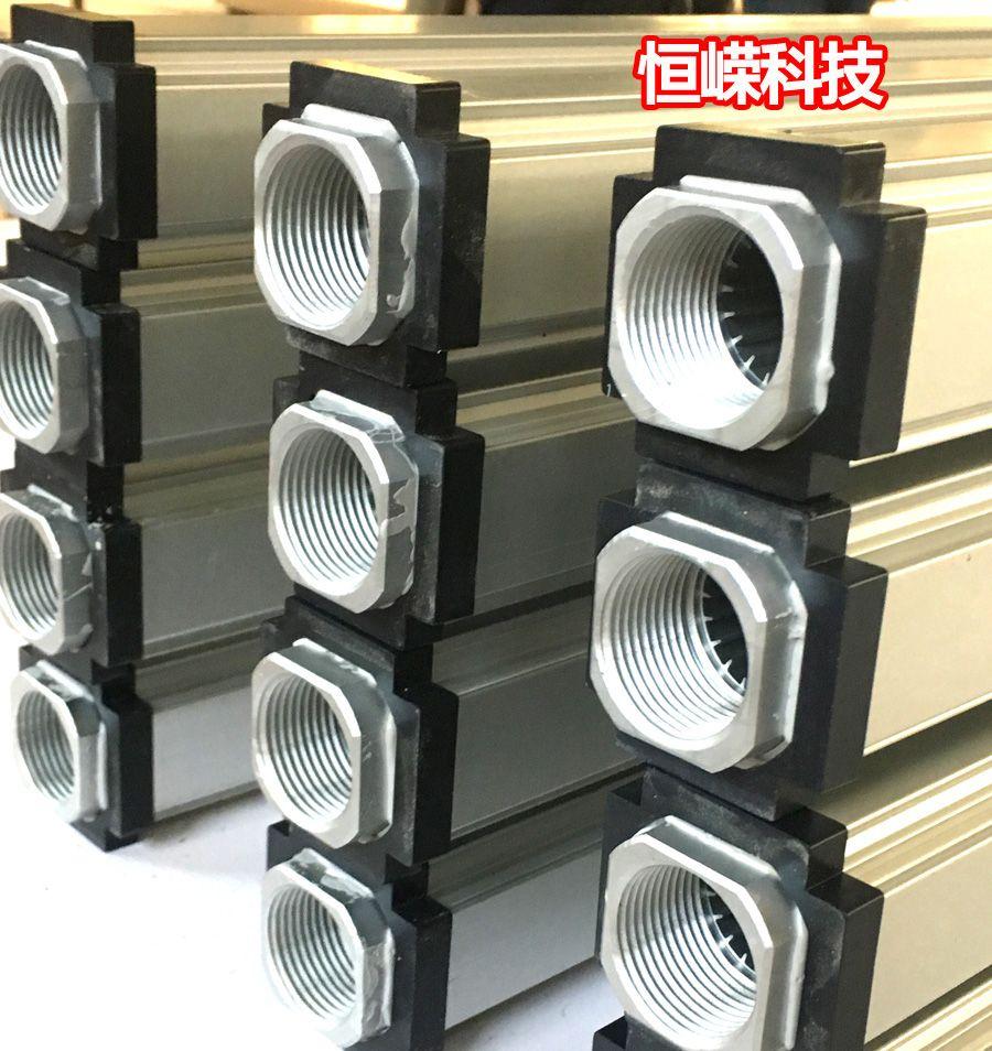 恒嵘半导体电锅炉电加热管 PTC发热管 电采暖炉加热器