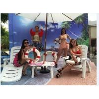 海阳牌(广东)ART.2311塑料沙滩椅沙滩躺椅生产厂家