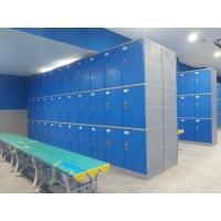 佛山abs塑料柜 全塑储物柜 塑料更衣柜