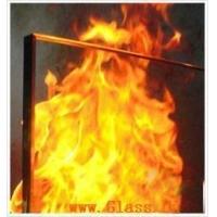 防火窗专用防火玻璃 中空防火玻璃